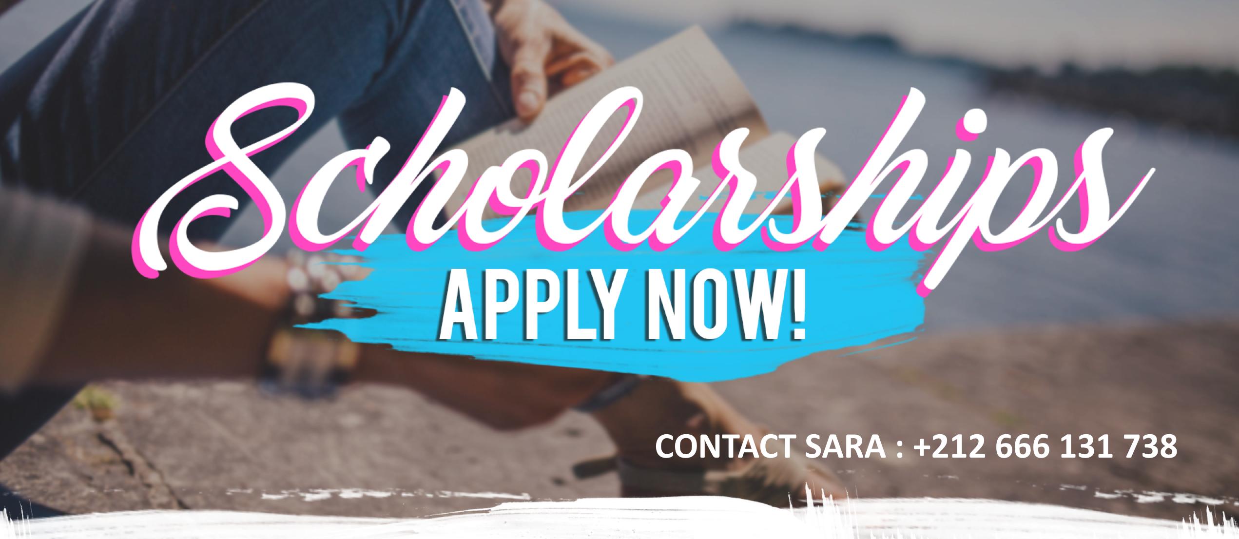 Scholarships - CasaEducation