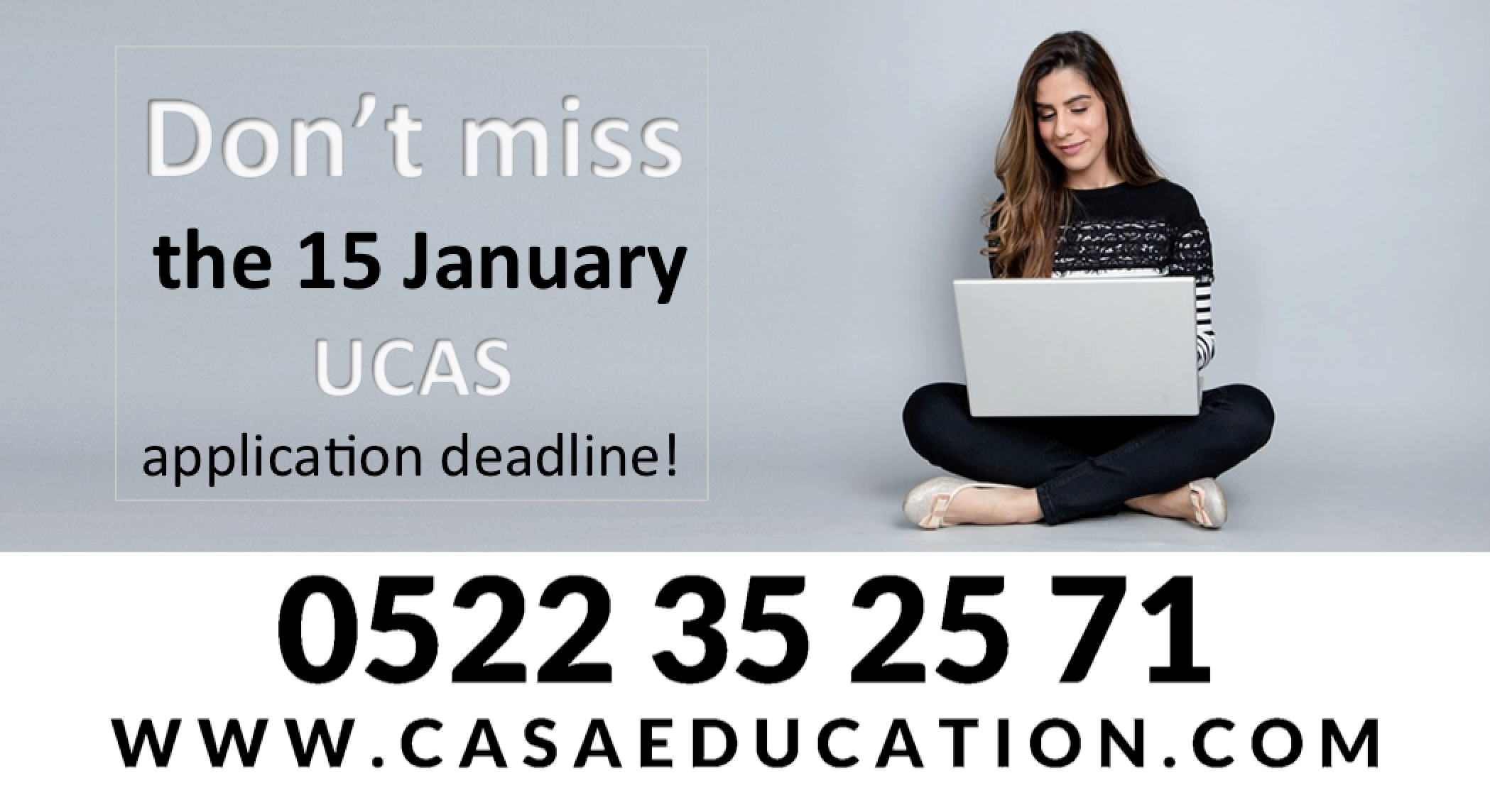 CasaEducation UCAS 2019