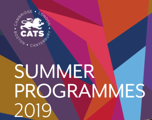 CATS Education Summer