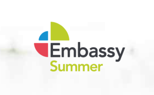 Embassy Summer 2019 - CASAEDUCATION