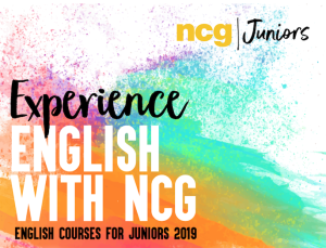 NCG Summer - CASAEDUCATION 2019