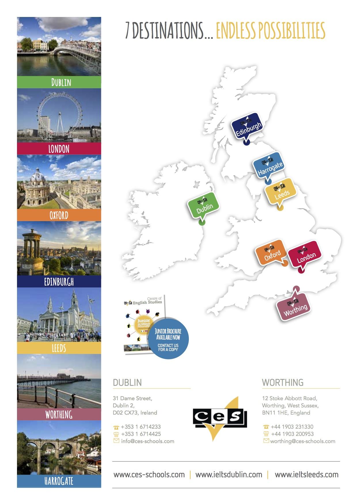 CES 2016 Adult Brochure
