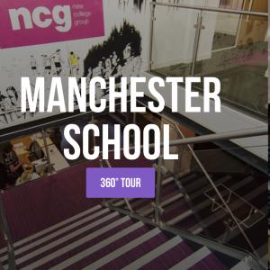 NCG 360 Tour- Manchester
