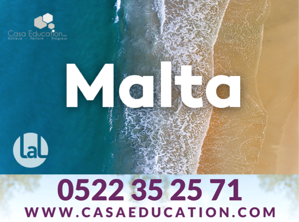 LAL MALTA CASAEDUCATION