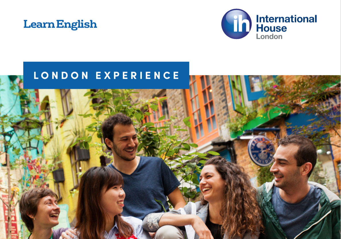 London Experience -IHLondon CasaEducation