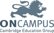ONCAMPUS-logo-lion_stacked-colour
