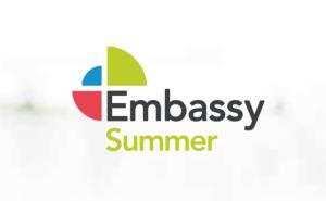 Embassy Summer 2019 - CASAEDUCATION